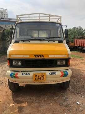 Tata 407-6 wheel LTT