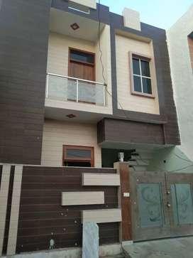 (ISHAPURAM GANGA NAGAR) 100 YARD DESIGNER DUPLEX HOUSE ONLY 32 LAC