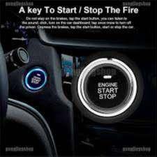 Engine Start Stop Remote ALL NEW BRIO 18 model Fortuner