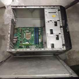 Dell computar body