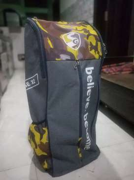 Sg cricket kit bag