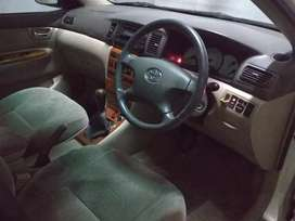 Vehicle is very good condition