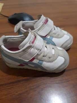 Sepatu Asics Onitsuka Tiger