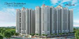 2BHK for Sale in Sidharth Vihar Indirapuram for 37lacs