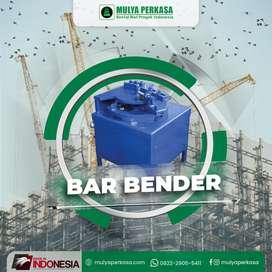 Sewa Bar Cutting Bar Bender Bandung Kapasitas besi ulir D8-32mm