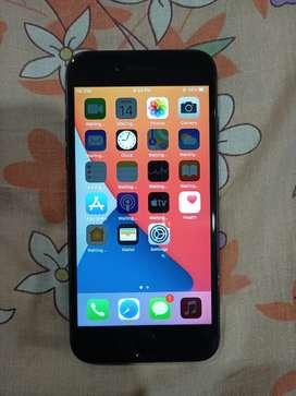 iPhone 7 Black best condition