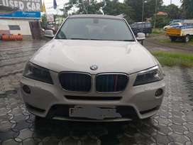 BMW X3 xDrive 20d Expedition, 2014, Diesel
