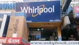 Whirpool  process Job openings for 10th/12th/ Graduate  in  DeIhi NCR
