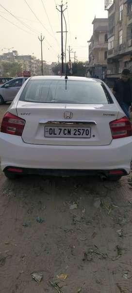 Honda City 2011-2013 E, 2012, CNG & Hybrids