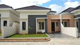 Rumah satu lantai di sudiang dekat bandara bebas banjir dekat polda