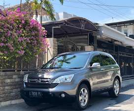 CR-V 2.4 AT 2008 KM90rb ANTIKK SUPER ISTIMEWAH !!