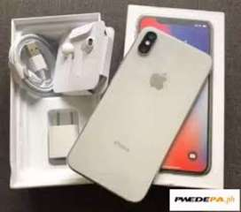 ** Hi selling my iPhone phone model 5s selling x with bill box warrant