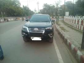 Toyota Fortuner 3.0 4x2 Manual, 2018, Diesel