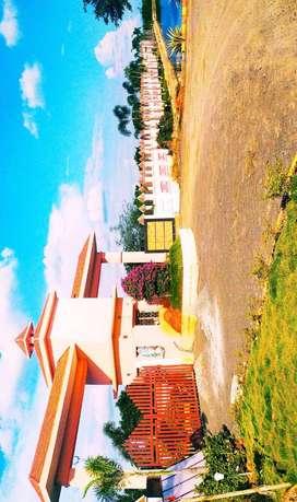 1BHK Flats @16.5*L vth Good Atmospher & World Class Aminites@Telaprolu