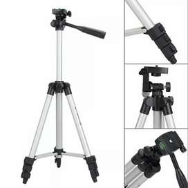 Heavy Duty Tripod for DSLR /Mobile