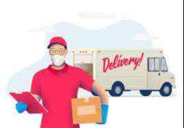 Blue dart or Product Delivery Parcel In Ludhiana