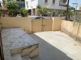 2 BHK Independent House at Prime Location of Vasna Road