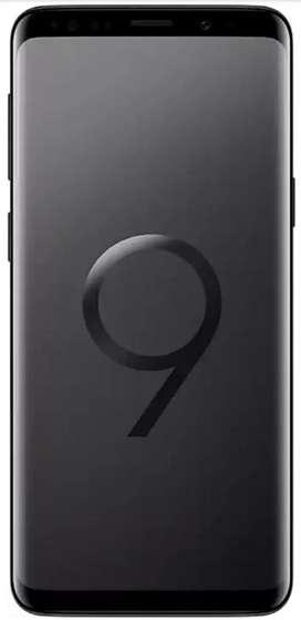 S9 plus 64 GB 20 days old