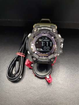 Casio G Shock GPR-B1000-1B (Rarely used) in new condition