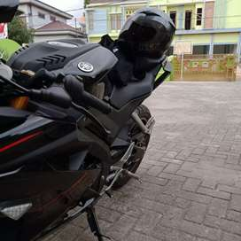 Jual Yamaha R15