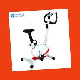 jual sepeda statis magnetik bike EXcellent XL-854 di solo