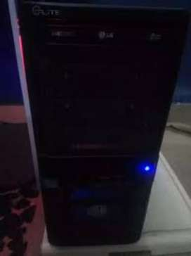 Gaming core i5 2nd generation