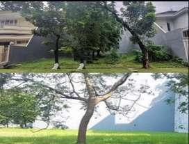 Dijual Tanah Kavling ( 552m² ) Pinisi Permai - Pantai Indah Kapuk