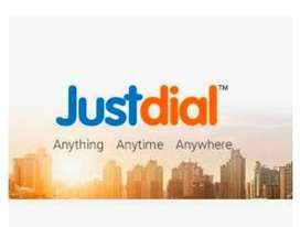 Just Dial Field Sales Executive