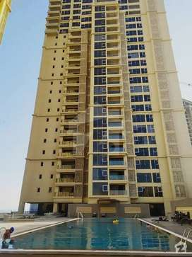 Ready To Move 4 Bedrooms ApartmentWith Maid Room In Emaar Coral Towers