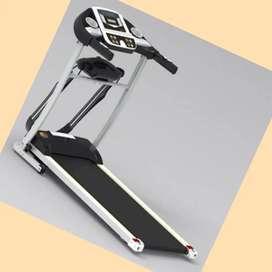 treadmill elektrik venice M-07eletric treadmil alat fitnes