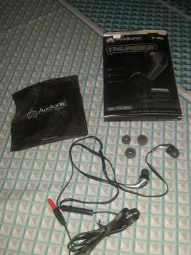 Audionic thunder headphones With rich base only in 750