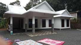 30 cent & House for sale@ Ayarkunnam