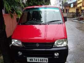 Maruti Suzuki Eeco 7 Seater Standard, 2010, Petrol