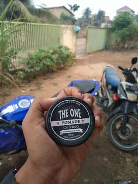 Pomade The One 60gram