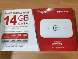 Modem Huawei E5573 unlock version