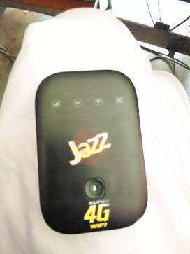 Jazz 4G unlock Device with home delery