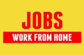 We require  12 pass freshers telecaller as part time job.