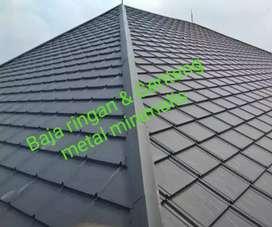 Baja ringan (ber-Garansi) √ jasa renovasi rumah √ plafon gypsum / PVC