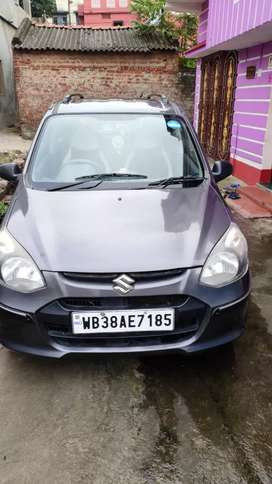 Maruti Suzuki Alto 800 2015 Petrol Well Maintained