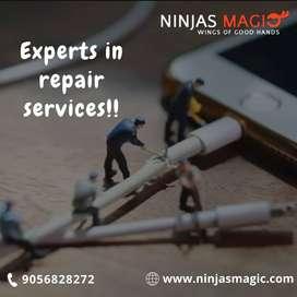 Online Mobile Repair in Panchkula, FREE Pickup, Smartphone Repair
