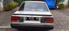 Corolla SE 86, barang istimewa