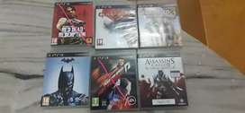 Ps3 games with reasonable price