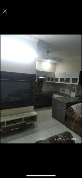 Independent 2bhk furnished for rent in sector 32 chandigarh