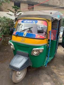 Auto Rickshaw in Excellent condition
