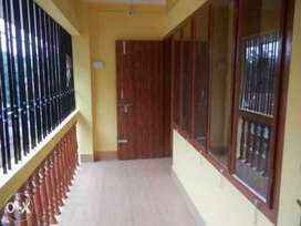 Semi furnished 1 bhk preferably for 2 persons