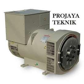 Dinamo Generator Fortuner 15kva 220/380V Copy Stamford Baru Gorontalo