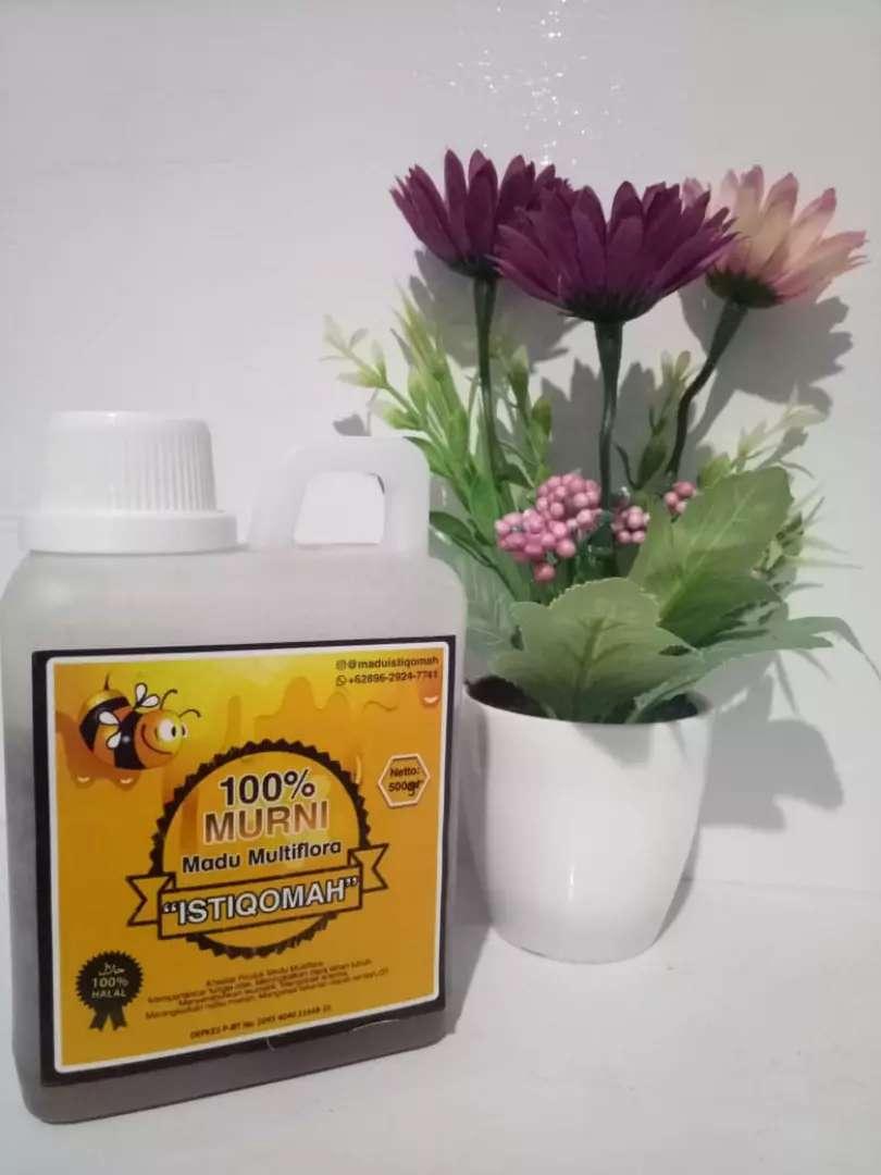 Madu Murni 100% Madu Multiflora 0