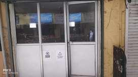 shop for sale 17 Lac at Balajinagar