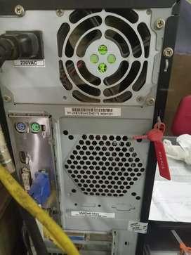 Desktop computer laptop engineer
