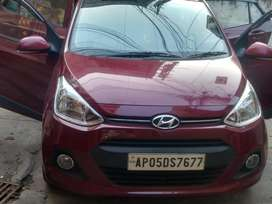 Everythink as like new car